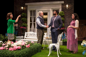 BWW Review: NATIVE GARDENS at Victory Gardens Theater