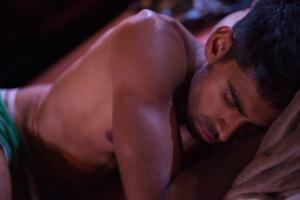 BWW Review: 5 GUYS CHILLIN', Kings Head Theatre, October 3 2015