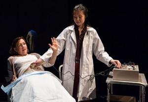 BWW Review: PRECIOUS LITTLE at Nora Theatre Company