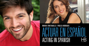 HB Studio to Hold First Spanish-Language Acting Class This January