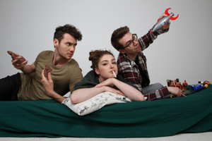 Midtwenties Theatre Society to Stage THIS IS OUR YOUTH This Summer
