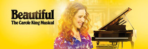 BEAUTIFUL: THE CAROLE KING MUSICAL To Open In Sydney In September 2017.  Photos and Video