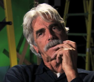 Sam Elliott Joins Cast of Lady Gaga 'STAR IS BORN' Remake
