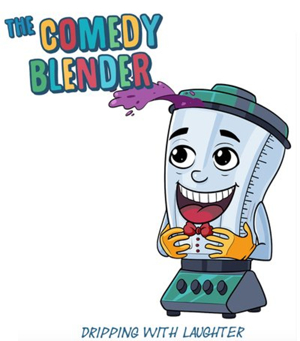 The Comedy Blender with Host Amadeo Fusca to Launch New Monthly Variety Show in NYC