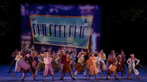 BWW Review: The MUNY'S Spectacular 42ND STREET