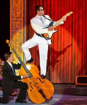 The Barn Theatre School Presents BUDDY: THE BUDDY HOLLY STORY