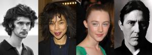 Ben Whishaw, Sophie Okonedo, Saoirse Ronan and Ciaran Hinds Set for THE CRUCIBLE Revival on Broadway; Dates Set!