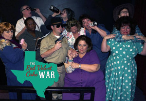 BWW Review: THE RED VELVET CAKE WAR at the Carrollwood Players