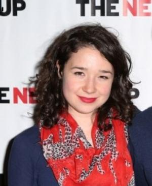 Interview with Actress: Sarah Steele