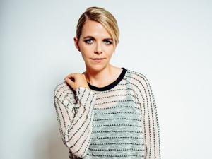 Aoife O'Donovan gibt exklusives Berlin Konzert