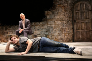 St. Ann's THE TEMPEST, Off-Broadway's JONAH AND OTTO, EST's MOPE Among Parity's February Qualifying Shows