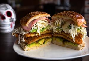 BWW Preview: VILLA CEMITA Brings Taste of Puebla to the East Village