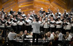 BWW Review: Boston Landmarks Orchestra Serves Up Italian Favorites