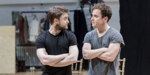 ROSENCRANTZ AND GUILDENSTERN ARE DEAD Leads March's Top 10 New London Shows