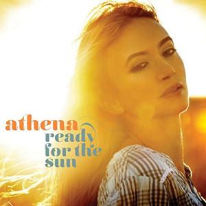 Leonard Cohen Collaborator Athena Andreadis Releases Debut US Album 'Ready For The Sun'