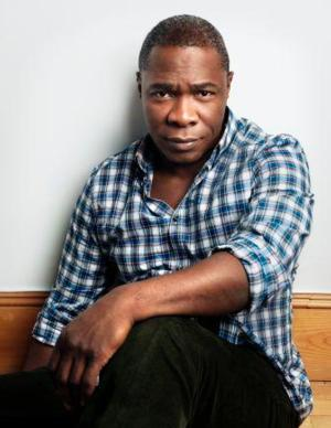 Michael Potts & More to Lead Reading of New Michael Raver Play RIPTIDE