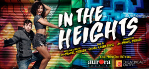 BWW Review: IN THE HEIGHTS at Theatrical Outfit