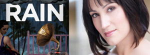 Eden Espinosa Will Lead Premiere of Michael John LaChiusa's RAIN at Old Globe Theatre; Full Cast Announced!