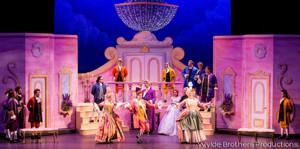 BWW Review: LA CENERENTOLA at Winter Opera St. Louis-- Magic Music, Not Magic Pumpkins!