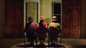 BWW Review: BECKETT IN THE CITY - The Women Speak