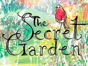 EDINBURGH 2016 - BWW Review: THE SECRET GARDEN, Gilded Balloon, 8 August