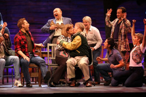 Review Roundup: Broadway-Bound COME FROM AWAY Opens in DC!