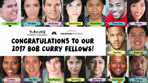 Bob Curry Fellows Flourish 4th Year at The Second City