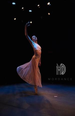 BWW Dance Interview: Morgan McEwen