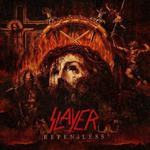 The Madison Square Garden Company Has Announced That Slayer Will Perform At  The Theater At Madison Square Garden With Lamb Of God And Behemoth On  Thursday, ...