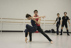 Pennsylvania Ballet Presents ROMANCE and RE/ACTION