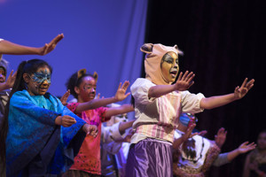 Bay Area Children's Theatre Welcomes Five More Schools to Disney Musicals in Schools Program
