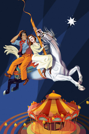 Betsy Morgan, Kurt Boehm, Skye Mattox and More Join Arena Stage's CAROUSEL; Cast Announced!