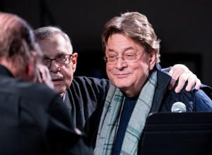 SOUSATZKA Producer Garth Drabinsky Seeks to Bypass OSC Penalties in Fraud Case