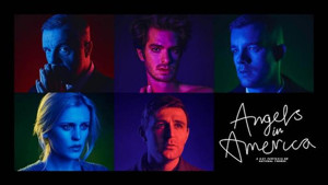 ANGELS IN AMERICA Leads April's Top 10 New London Shows