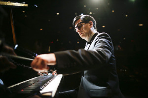 BWW Review: Hershey Felder is IRVING BERLIN in Superb TheatreWorks Production