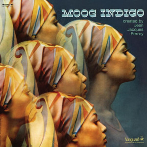 Classic Jean-Jacques Perrey Title 'Moog Indigo' to be Reissued on Vinyl