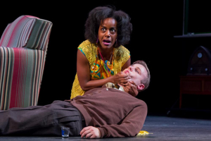 BWW Review: HAROLD AND MAUDE Prove to be an Unlikely Pair of Mismatched Bodies with Identical Souls