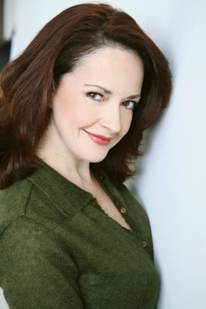 Michele Ragusa to Play Title Role in Riverside Theatre's MAME