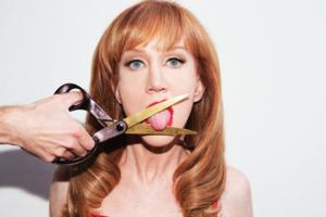 Kathy Griffin Adds Two More Shows at the Taper This November