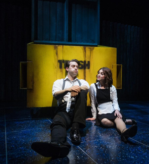 BWW Review: THE WEDDING SINGER, King's Theatre, Glasgow