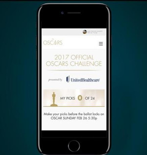 This Is A Huge Weekend For The Oscars Race furthermore The Official OSCARS Challenge Sweepstakes Is Now Live On Oscar  20170213 further 2016 Oscar 1 Page Ballot besides 46204 as well Zootopia Is Probably Going To Win An Oscar. on oscar ballot 2017 predict who will win
