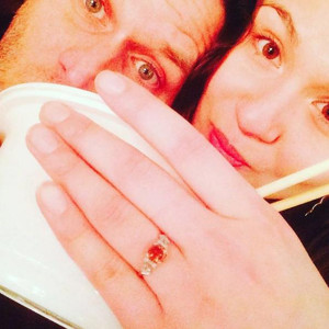 Broadway's Steven Pasquale and Phillipa Soo Are Engaged!