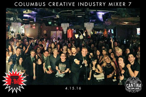 BWW Review: 7th Annual Columbus Creative Industry Mixer - Uniting the Who's-Who of Creatives in Hollywood Style