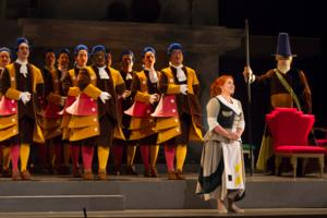 BWW Reviews: A Colorful CINDERELLA Enchants Washington National Opera