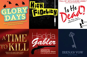 Playscripts Launches Broadway Licensing with Sean Cercone