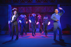 SILENCE! THE MUSICAL Parody Extends in San Francisco
