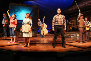 BWW Review: RING OF FIRE Captivates at Syracuse Stage