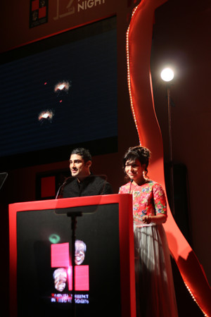 META AWARDS Gala Night in India