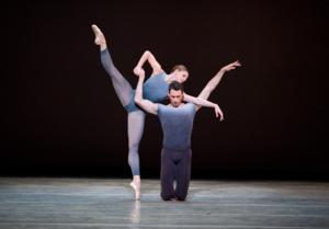 Pennsylvania Ballet Kicks Off New Season with New Works, New Artistic Director Tonight
