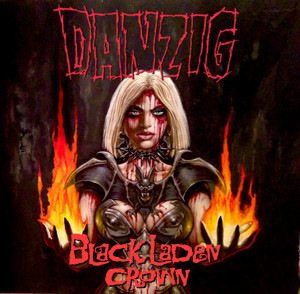 Danzig New Album 'Black Laden Crown' Out Mid-May